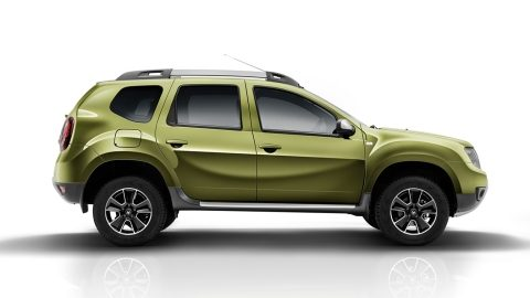 Renault(Ренаут) Duster